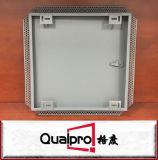 Decorar o painel AP7041 da porta de acesso da folha