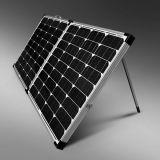 야영을%s 휴대용 80W 태양 전지판 장비