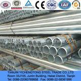 Precio barato galvanizado Dn20~Dn200 del tubo y del tubo