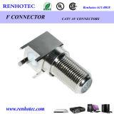 La F digita il connettore elettrico (SH1085)
