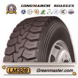 Longmarch Truck Tire 12.00r20 13r22.5 315 / 80r22.5 385 / 65r22.5