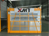 Promotion 2 tonnes de capacité de construction de matériel d'usine de la Chine