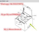 Geval 29340015731 van de Batterij van de Delen van de Lader van het VoorEind LG958 van Sdlg LG956