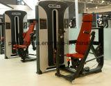 Equipo de la extensión/de la gimnasia de la pierna J40010/aptitud/máquina del edificio/máquina comercial del uso