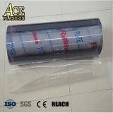 0,2Mm épais Super Clear Film doux en PVC souple