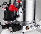 l'élément à simple effet de l'énergie 12VDC hydraulique, pompe, remorque de vidage mémoire, soulèvent 10 quarts