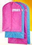BSCI ha certificato il sacchetto di indumento, fatto non del tessuto di, cotone, poliestere