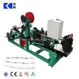 وحيدة مزود بأشواك - سلك يجعل آلة في الصين مصنع