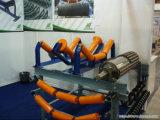 Rolo de aço Certificated ISO9001 do transporte da gravidade