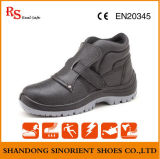A segurança da soldadura do trabalho pesado carreg sapatas de segurança do funcionamento de engenharia