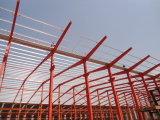 Структура Warehouse761 портальной рамки высокого качества стальная