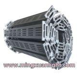 Stade de haute qualité Lieu de Mariage de performance des rampes en aluminium portable