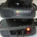Mini LED Spot DJ Discoteca moviendo, Faro 60