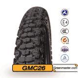 Alta calidad neumático de la motocicleta 2.75-19 90 / 90-19 110 / 90-19