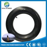 12.4-24 Chambre à air de pneu d'entraîneur agricole avec Tr218A