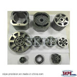Peças do motor do núcleo do estator do rotor do motor que carimbam a laminação das peças