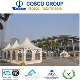 RTE-T 3X3m, 4X4m, 5X5m, 8X8m, 10X10m van de Pagode van het aluminium (RTE-T COSCO)