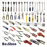 Beishuo hardware Provide fill rank OF Professional hand tools