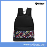 Китай оптовые цены поставщика пользовательских Canvas сумку рюкзак