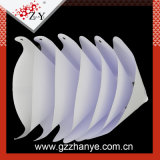 Wegwerflack-Grobfilter/Papiertrichter/Papierfilter