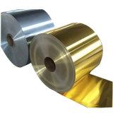 Air ConditioningのためのアルミニウムAluminium Hydrophilic Fin Stock Foil