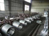 Filo d'acciaio galvanizzato del TUFFO caldo di alta qualità