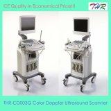 Varredor do ultra-som de Doppler da cor da qualidade 3D do CE (THR-CD003Q)