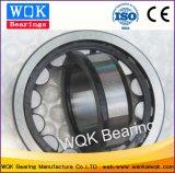 Roulement à rouleaux Wqk Nj213e Cage de roulement à rouleaux cylindriques en acier