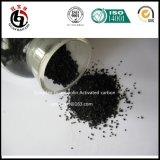 Amerikanisches Projekt betätigter Kohlenstoff-Drehbrennofen für Pyrolyzed Gummireifen