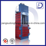 Extruding Hand-Push or Automatic Recycling Baling Machine