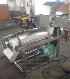 Extracteur industriel de jus d'acier inoxydable d'extracteur de jus de la baie Plz-1.5