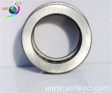 Rolamento de esferas 51100 da pressão do rolamento de pressão de A&F