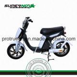 Un motociclo elettrico acido al piombo delle due rotelle con Ce