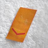 La fabricación de nuevos tejidos Diseño parche para la ropa debe Badge