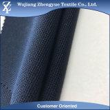 Tessuto di stirata esterno di usura degli abiti sportivi durevoli antifrizioni dello Spandex del poliestere