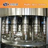 Machine de remplissage de bouteilles d'animal familier de l'eau minérale