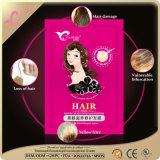Máscara do cabelo para o cabelo seco ou delicado danificado
