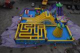 La città di divertimento scherza il parco di divertimenti gonfiabile con l'alta qualità