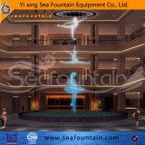 Различных цифровых воды шторки фонтан с сертификат ISO9001