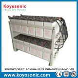 Bateria solar do banco da potência de bateria do armazenamento da longa vida 2V 1500ah