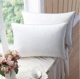 Новый стиль гостиницы Роскошный белый вниз пуховые подушки