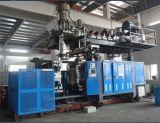 Máquina automática del moldeo por insuflación de aire comprimido de la protuberancia para la flotación plástica