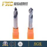 Cnc-Hilfsmittel-Hartmetall-beste Bohrmeißel-Stahlaufdeckung-Bohrgeräte