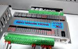 Wood Router CNC máquina funcionando ele1325