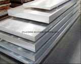 7A55/Placa de ligas de alumínio de alumínio/folha (7075/7475/7050/7B50/7A55)