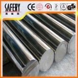 precio de la barra redonda del acero inoxidable 304 316