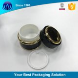 Aluminiumsahnegläser für Kosmetik