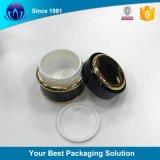Tarros de crema de aluminio para Cosmética