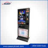 42inch de automatische Printer van de Betaling van de Kiosk van de Automaat van het Kaartje van de Bioskoop