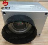 非常に費用有効20Wファイバーレーザーのマーキング機械走査ヘッドレーザーのヘッドGalvoヘッド